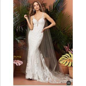 Wtoo Viola (#11109) Wedding Dress
